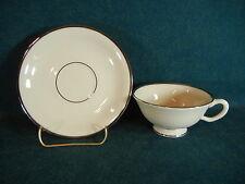 Lenox Montclair B501  Cup and Saucer Set(s)