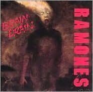 Brain Drain - Ramones - CD New Sealed