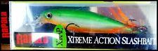 SUPER RARE RAPALA CD X RAP CDXR 10 cm SPECIAL SGO color