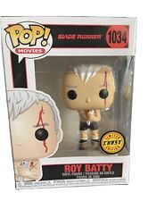 Blade Runner Roy Batty Chase Funko Pop in Protector 2