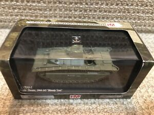 Hobby Master 1:72 LVT(A)-1, Pacific Theatre, 'Bloody Trail' 1944-45, HG4401