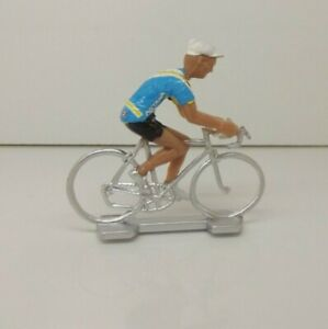 2013 Team Astana Specialized Cycling figurines set miniature