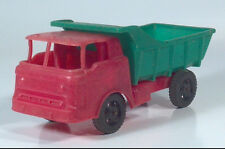 Processed Plastics 1961 Ford C-900 Cabover COE Scale Model Dump Truck Tipper