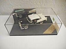 CHEVROLET BEL AIR SPORT COUPE 1955  1 43 VITESSE vintage  neuve + boite