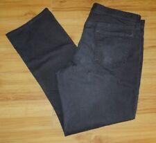 WRK Dark Gray Jeans Pants WRKNY Size 38x32 Work Rest Karma Stretch Cotton