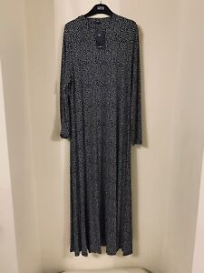 Ladies M&S Maxi Dress Size 16