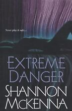 NEW - Extreme Danger (The McCloud Brothers, Book 5) by McKenna, Shannon