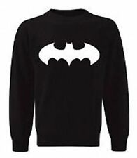 Batman Cotton Blend Hoodies & Sweats for Men
