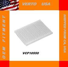 Cabin Air Filter for Nissan  Sentra  2007 - 2012   , VCF10550