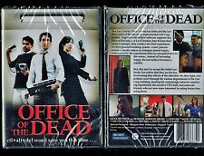 Office of the Dead (Brand New DVD, 2010)