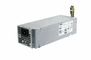 Power Supply For Dell Optiplex 3040/ 5040/ 7040/ 3650 SFF AC180ES-00 RWMNY 180W