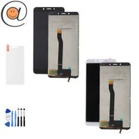 """Ecran LCD + Vitre tactile Xiaomi Redmi 6 / Redmi 6A Noir - 5.45"""""""