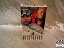 Icebreaker VHS Sean Astin Bruce Campbell Stacy Keach