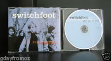Switchfoot - Dare You To Move 3 Track CD Single