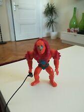 Beast Man Masters Of The Universe He Man Motu