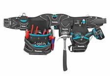 Cinturón de herramientas con alforjas