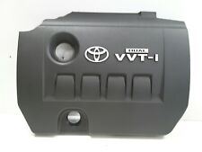 Genuine Toyota Corolla Hatch Engine Cover 2007 2008 2009 2010 2011 2012 ZRE152R