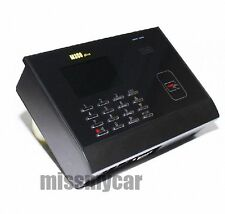 Time Attendance System With RFID Badge Reader For Keeping Time Of Your Workforce