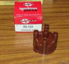NEW Distributor Cap Standard Motor DU-418 (J1279 DS853 B4)