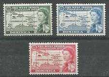 Historical Events Dominican Stamps (Pre-1967)