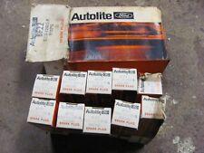 NOS Autolite BF22 FB-22 Racing Spark Plugs HiPo Hi Perf 427 428SCJ C3AZ-12405-A