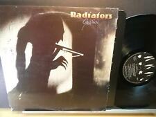 Radiators: Ghostown (M-  1979 Chiswick CWK-3003 UK LP) Power Punk