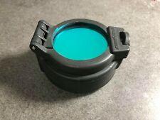 Surefire FM25 Red Filter For 2.5 inch Bezel M3T M4 M6