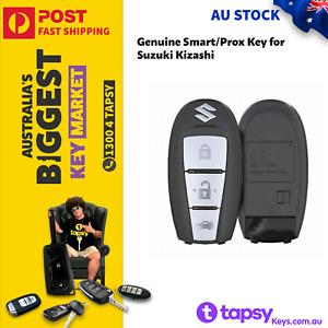 Genuine Smart Key for Suzuki Kizashi (2010 - 2015)
