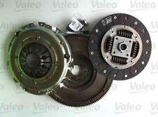 KIT EMBRAYAGE 4P + VOLANT MOTEUR VALEO VW GOLF IV Variant (1J5) 1.9 TDI 115ch