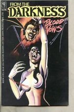 From The Darkness Book 2 Blood Vows #3-1992 nm Jim Balent Bloodvows