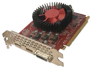AMD Radeon RX 460 2GB Graphics Card for Apple Mac Pro - Mojave & Catalina