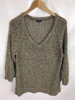 CECIL Pullover, mehrfarbig, Größe XXL, Baumwolle