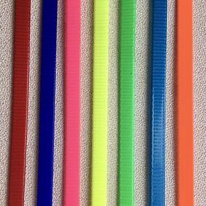 Biothane 5 Metre 9mm wide Tracking Recall Training Longline -Choose Colour