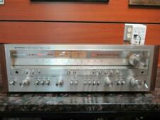 """Pioneer SX-950 Stereo AM/FM Receiver 85 watts/channel """"tested / works"""""""