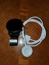 Skagen Falster 2 40 mm with Black Magnetic Wrist Band