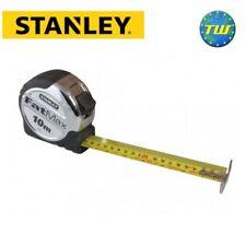 Stanley FatMax Heavy Duty Tape Measure Rule 10m 33ft 0-33-897 STA033897 DIY