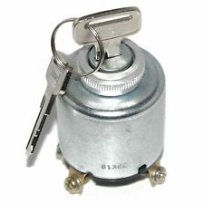 Ignition Starter Switch With 2 Keys For Willys MB Jeeps