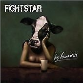 Fightstar - Be Human [CD] Standard Edition!