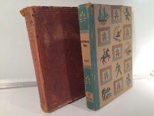 Mark Twain  THE AMERICAN CLAIMANT  Vintage Copy 1924 Lot W/ Huckleberry Finn 51