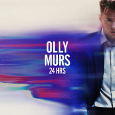Olly Murs - 24 HRS (Deluxe) [New & Sealed] CD Stunning Album Gift IDEA