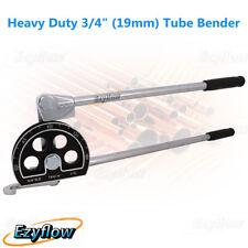 "Heavy Duty Tube Pipe Bender 3/4"" 19mm Copper Aluminium Mild steel Pipe Sale"