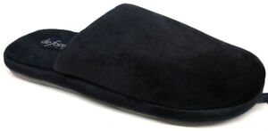 DE FONSECA ciabatte, pantofole UOMO mod ROMA TOP I M646 BLU  INVERNO slippers