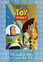 "Disney ""Toy Story"" (Disney Book of the Film), , Very Good Book"