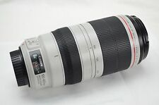 Canon EF 100-400mm f/ 4,5-5,6 L IS II USM