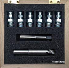 Welzh Werkzeug 4017-WW Freno Niple De Purga Reparación Tiempo De Juego &