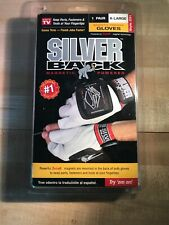 Lot Of 6 (Size Medium) Silverback Magnetic Power Work Gloves