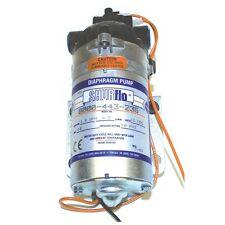 SHURFLO 8000-443-236 1.8GPM 60PSI 12V Electric Motor, OEM