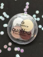 essence Quattro Eyeshadow Lidschatten Nr. 15 Most Wanted 5.0 G