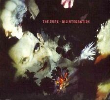 Disintegration (dlx) by Cure CD 081227981303
