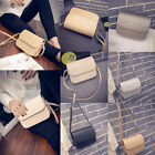 New Leather Handbag Shoulder Bags Tote Purse Satchel Women Messenger Hobo Bag